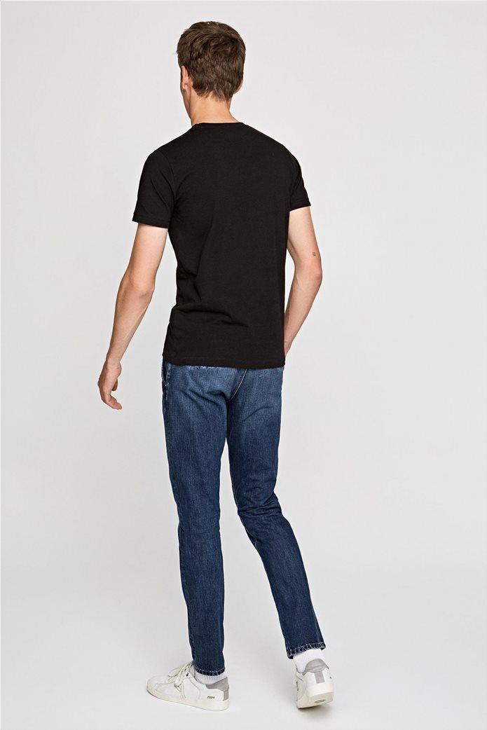 Pepe Jeans ανδρικό T-shirt ''Charing'' 4