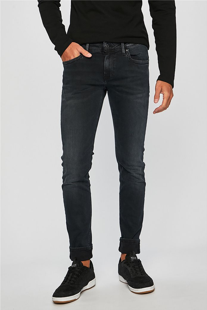 "Pepe Jeans ανδρικό τζην παντελόνι (32L) ""Hatch "" 0"