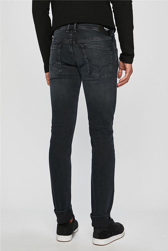 "Pepe Jeans ανδρικό τζην παντελόνι (32L) ""Hatch "" 1"