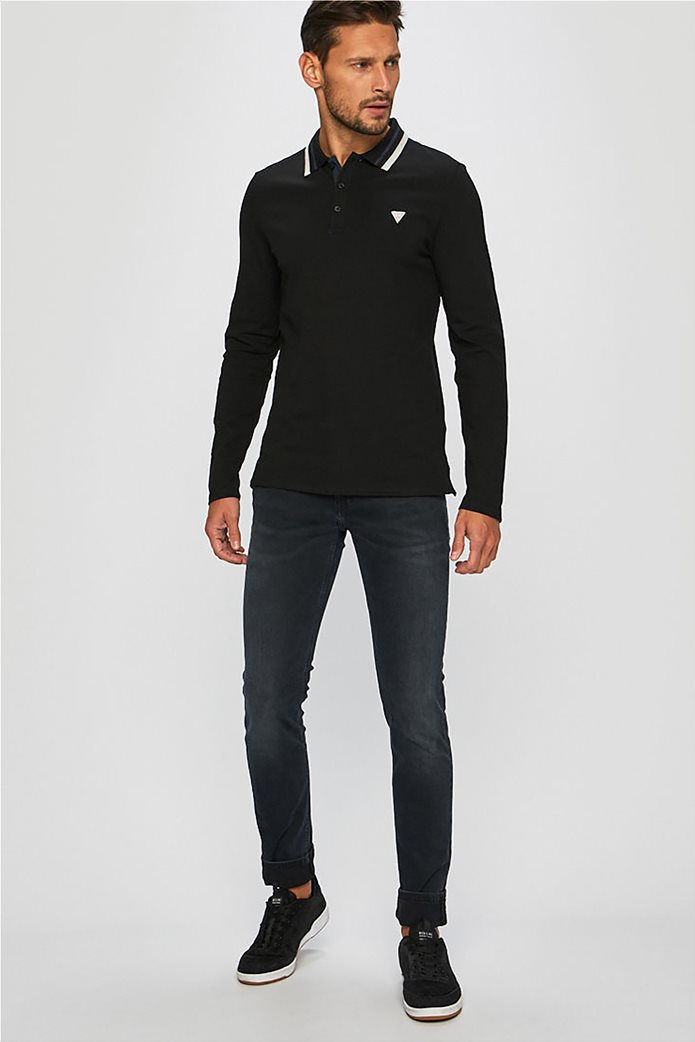 "Pepe Jeans ανδρικό τζην παντελόνι (32L) ""Hatch "" 2"