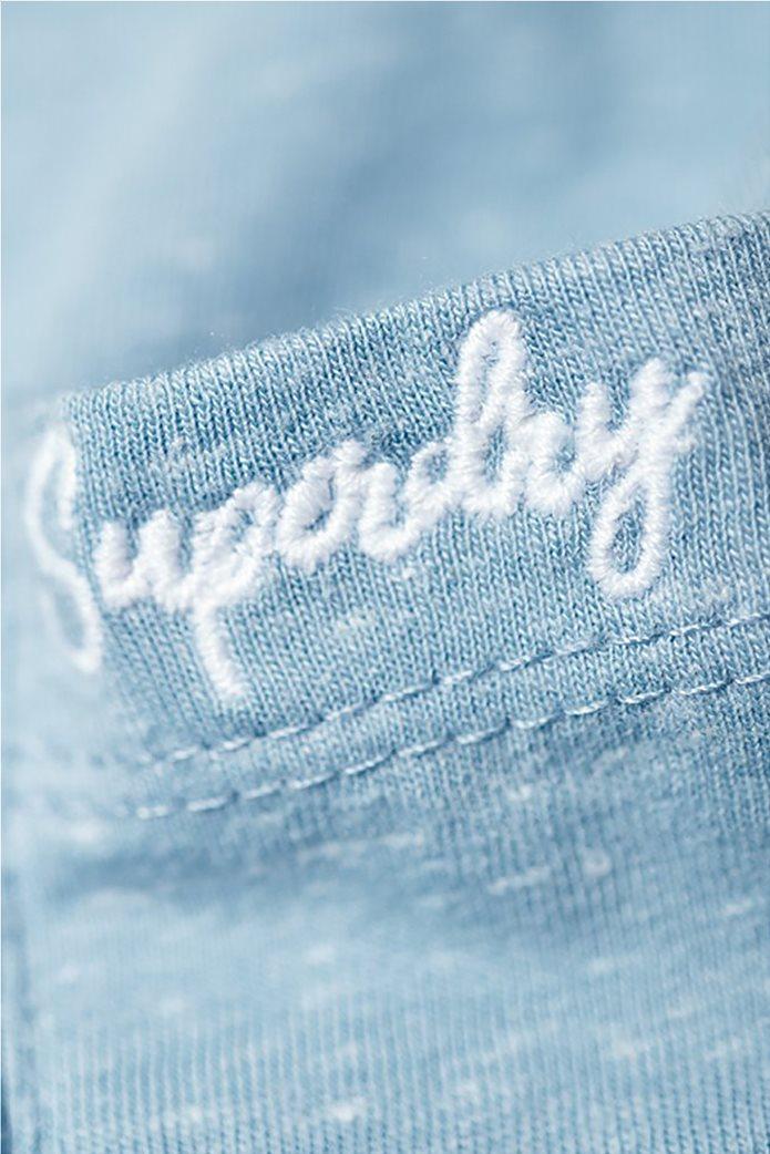 Superdry γυναικεία μπλούζα αμάνικη Orange Label Essential 5