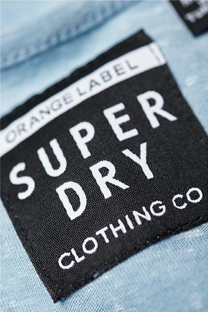 Superdry γυναικεία μπλούζα αμάνικη Orange Label Essential 6