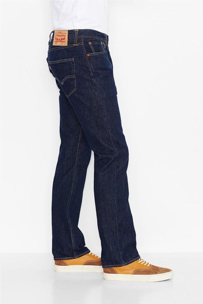 Levi's ανδρικό τζην παντελόνι 501® Original Fit Onewash 1