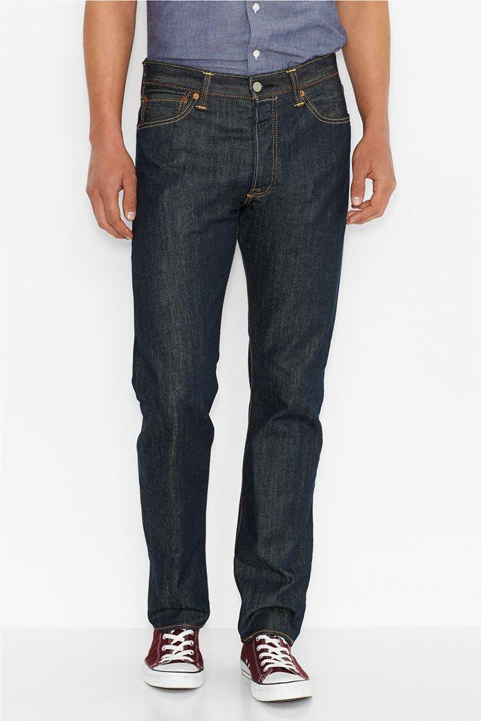 Levi's ανδρικό τζην παντελόνι 501® Original Fit 34L 0