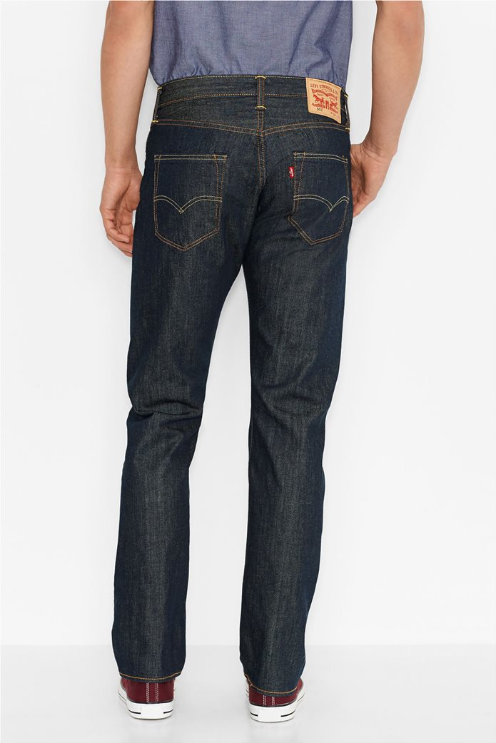 Levi's ανδρικό τζην παντελόνι 501® Original Fit 34L 2