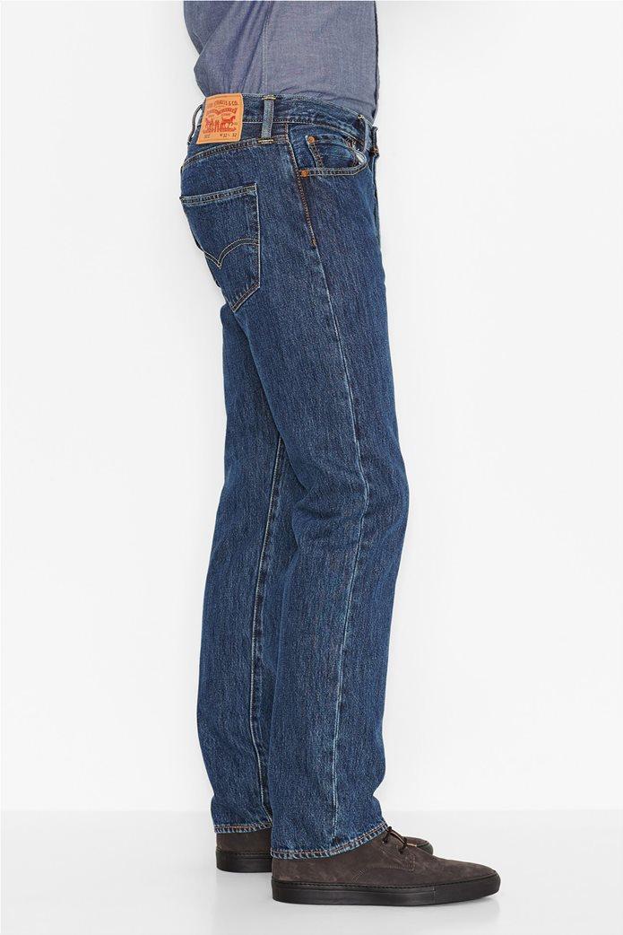 Levi's ανδρικό τζην παντελόνι 501® Original Fit (32L) 1