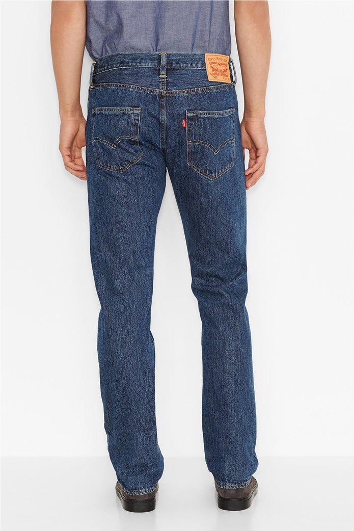 Levi's ανδρικό τζην παντελόνι 501® Original Fit (32L) 2