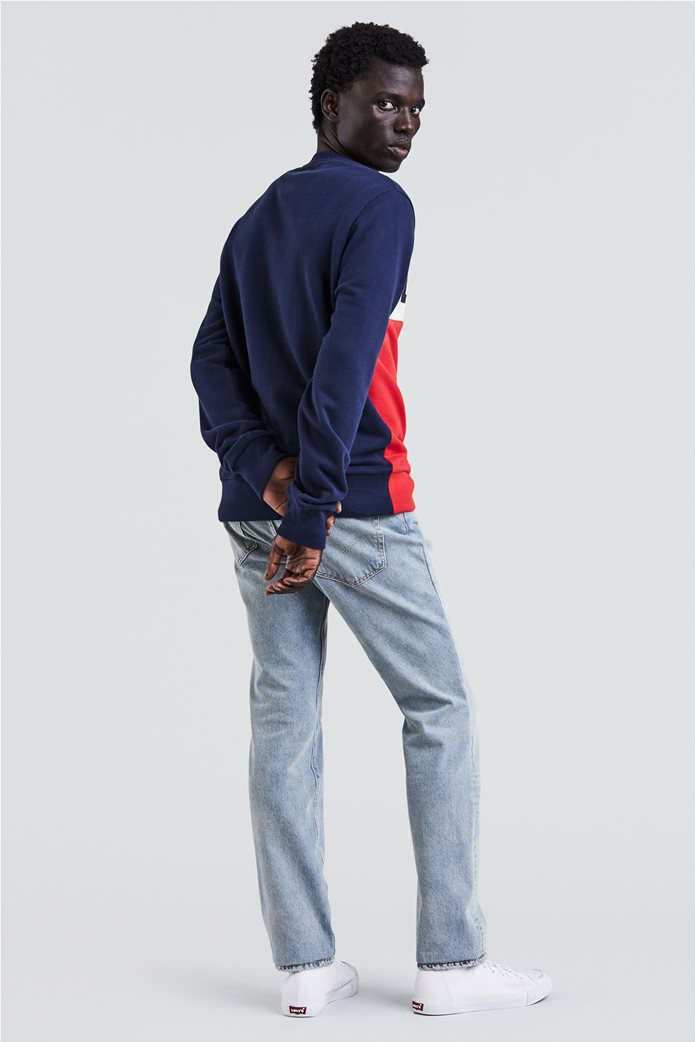 Levi's  ανδρικό τζην παντελόνι 511 Slim fit Warp stretch (32L) 2