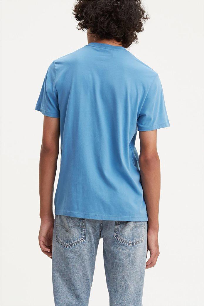 Levi's ανδρικό T-shirt με τσέπη 1