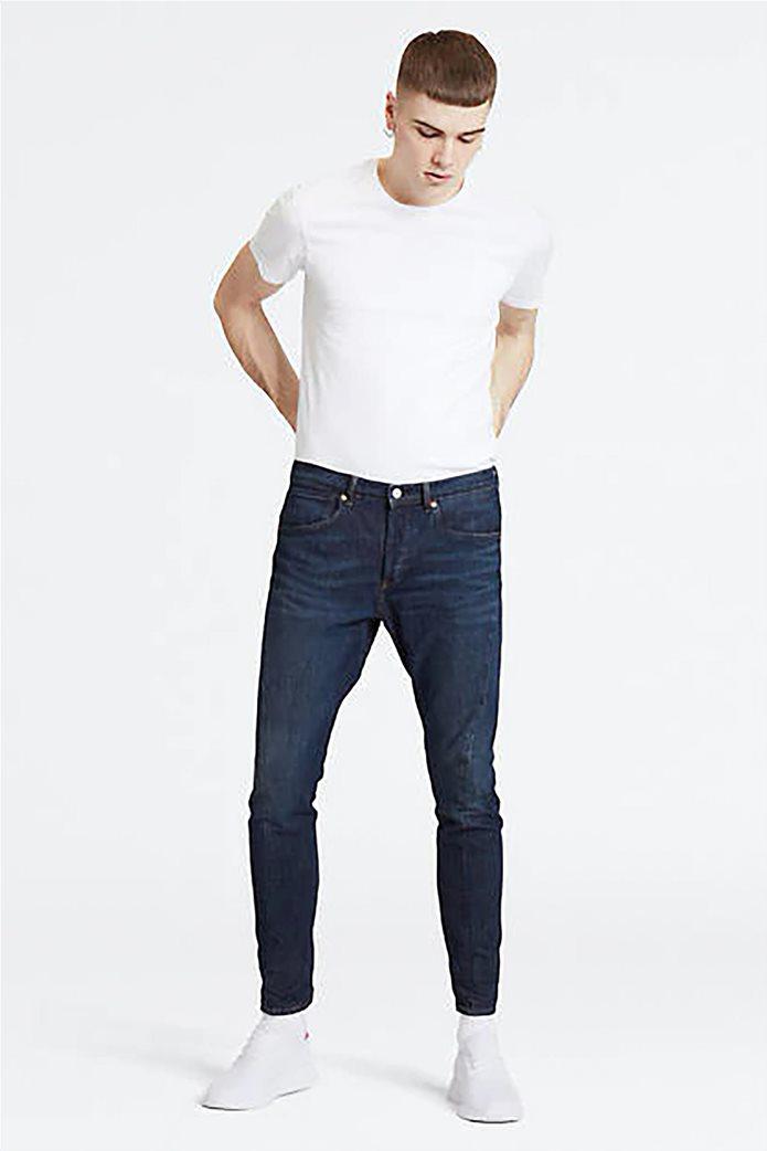Levi's® ανδρικό τζην παντελόνι 512™ Slim Taper Fit 32L 2