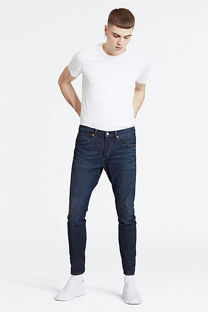Levi's® ανδρικό τζην παντελόνι 512™ Slim Taper Fit 34L 2
