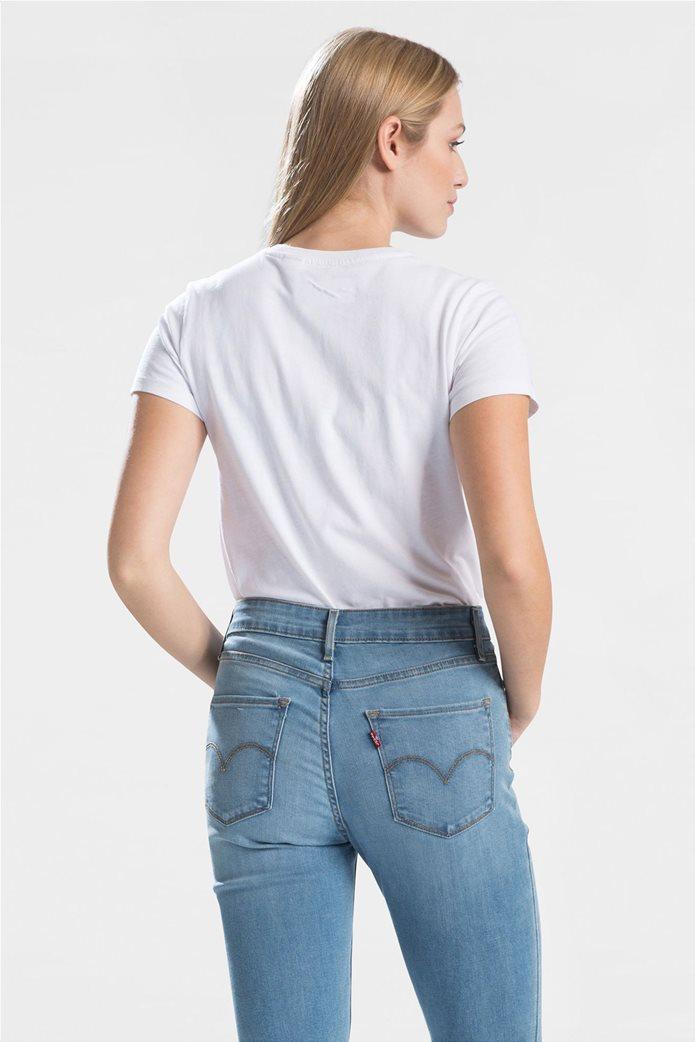 Levi's Perfect Tee γυναικείο T-shirt Λευκό 1