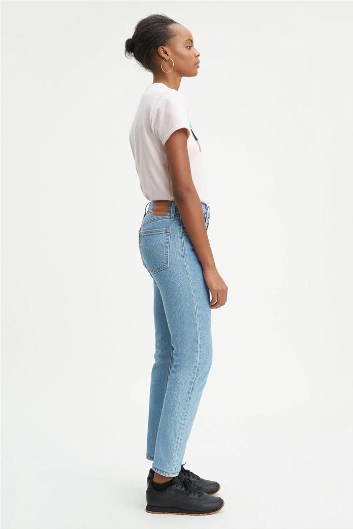 Levi's γυναικείο τζην παντελόνι 501® Women's Blue 30L 0