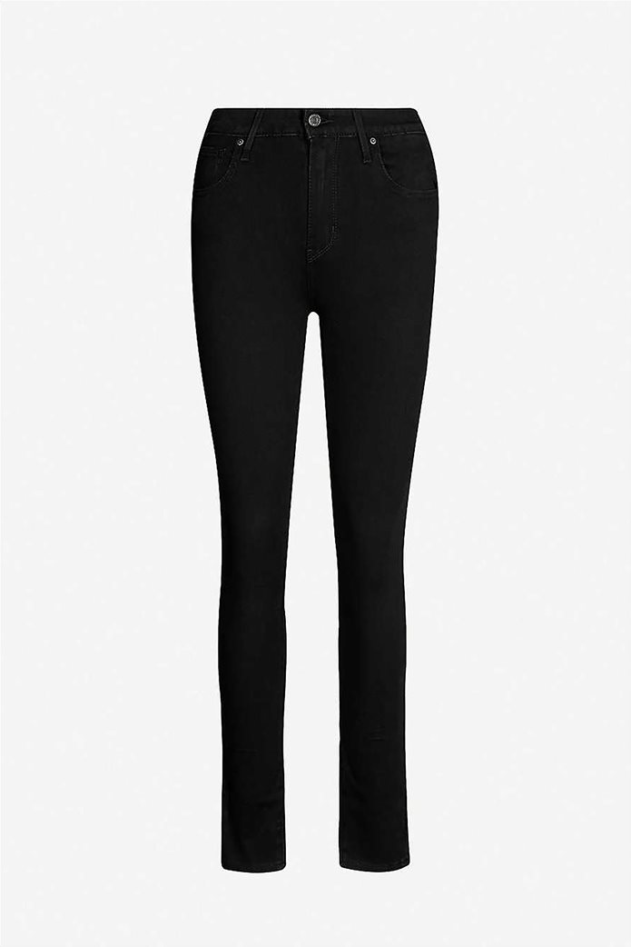 Levi's γυναικείο τζην παντελόνι 721 High Rise Skinny Jeans 30L 4