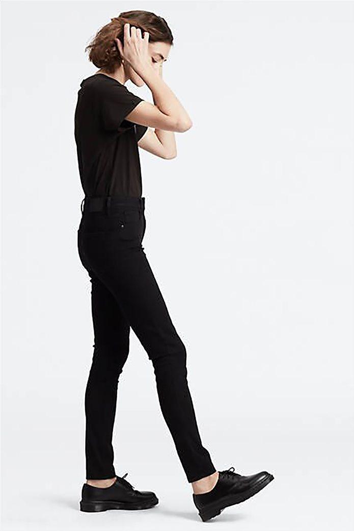 Levi's γυναικείο τζην παντελόνι 721 High Rise Skinny Jeans 32L 0