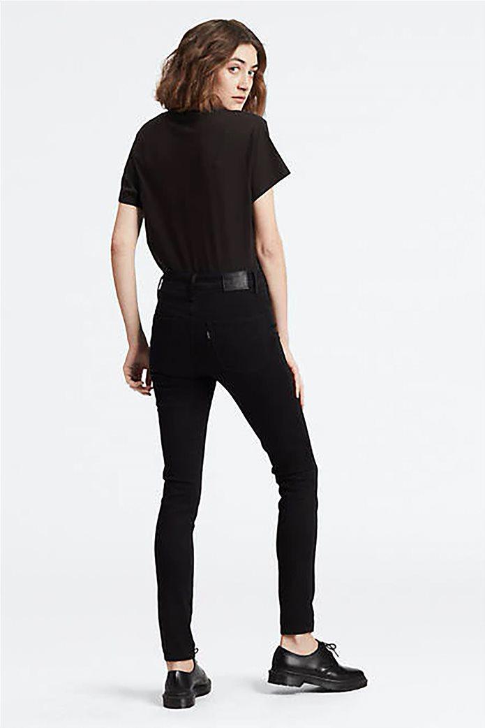 Levi's γυναικείο τζην παντελόνι 721 High Rise Skinny Jeans 32L 2