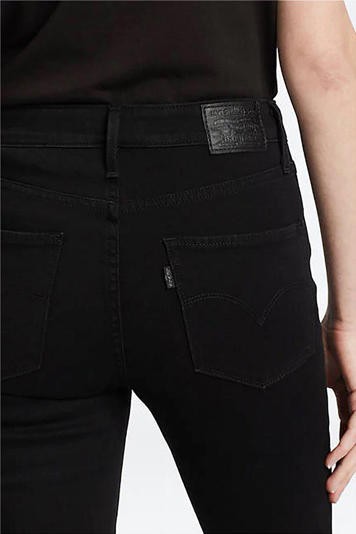 Levi's γυναικείο τζην παντελόνι 721 High Rise Skinny Jeans 32L 3