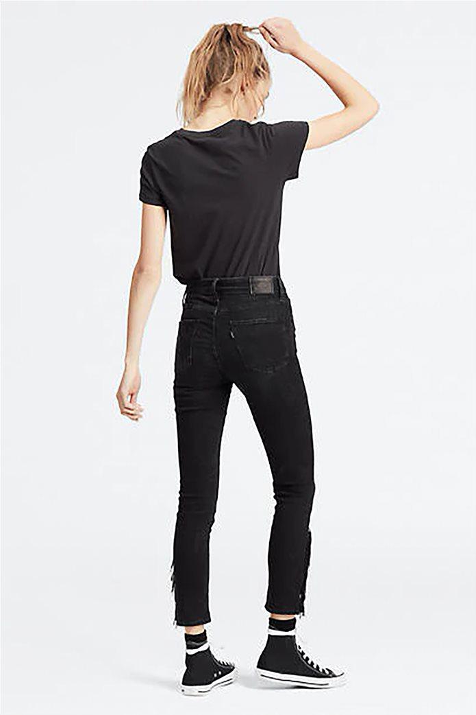 Levi's γυναικείο τζην παντελόνι 721 High Rise Skinny Jeans 1