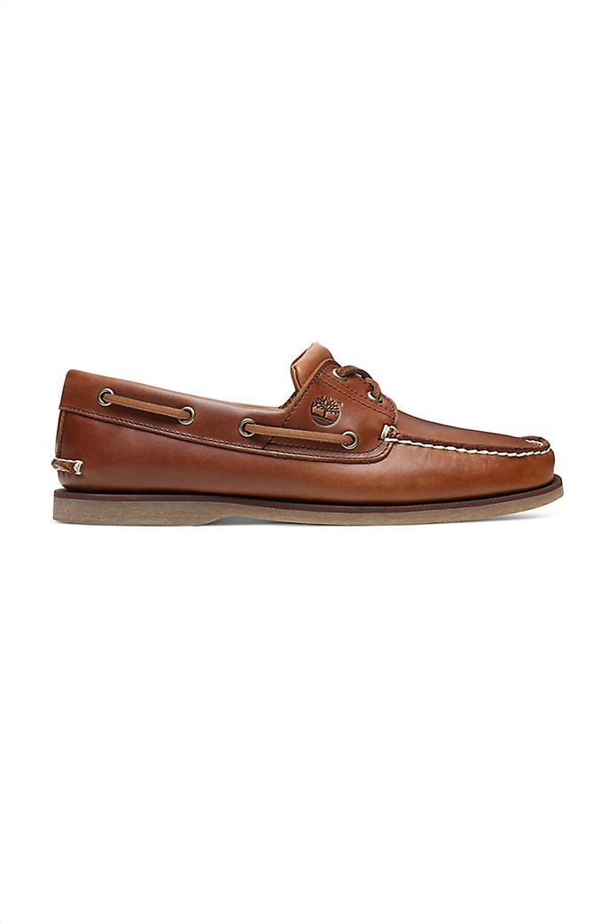 Timberland ανδρικά boat shoes Classic 2-Eye 0