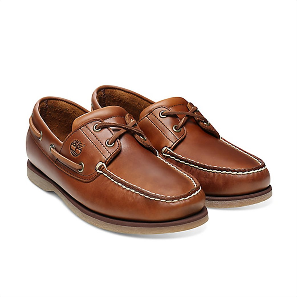 Timberland ανδρικά boat shoes Classic 2-Eye 2