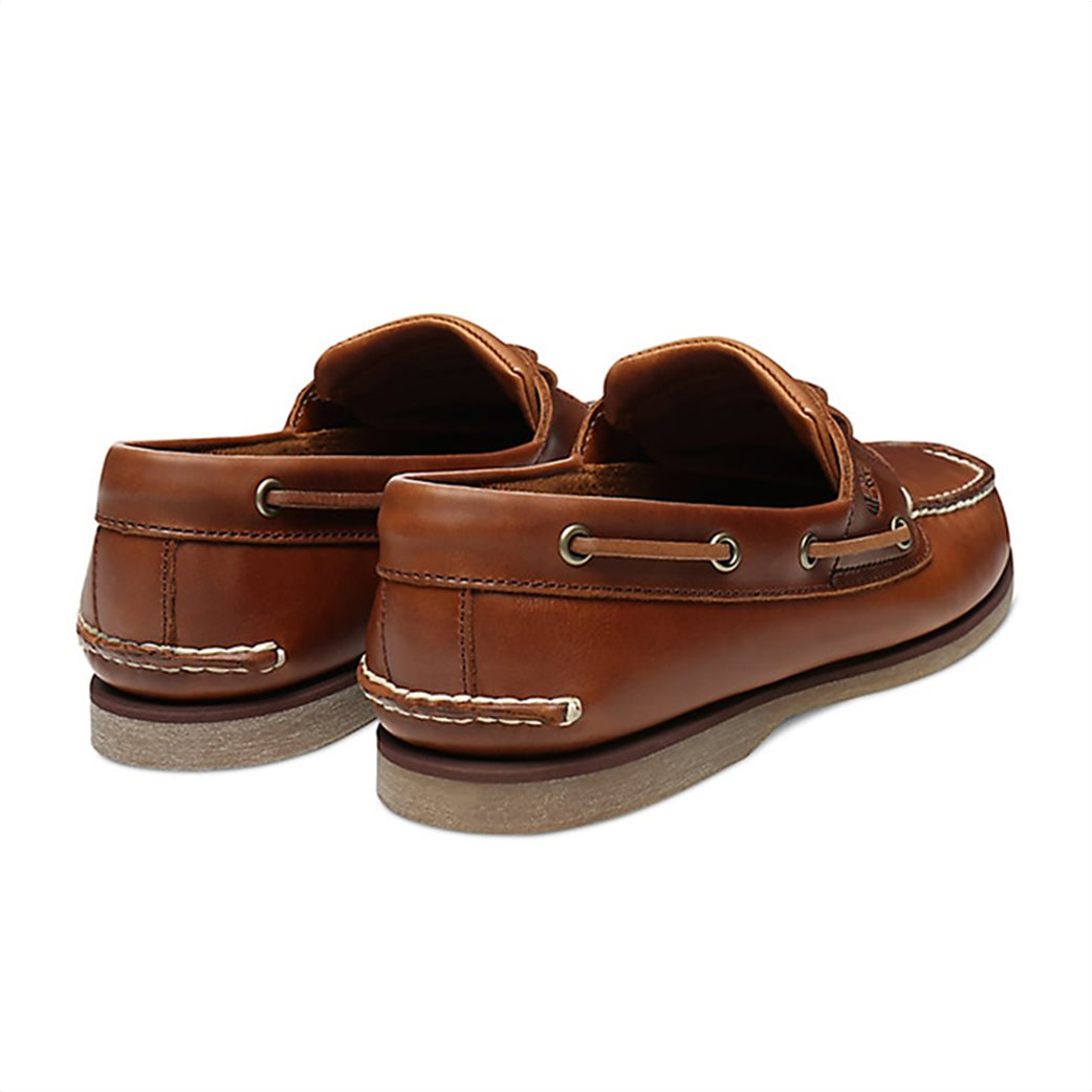 Timberland ανδρικά boat shoes Classic 2-Eye 3