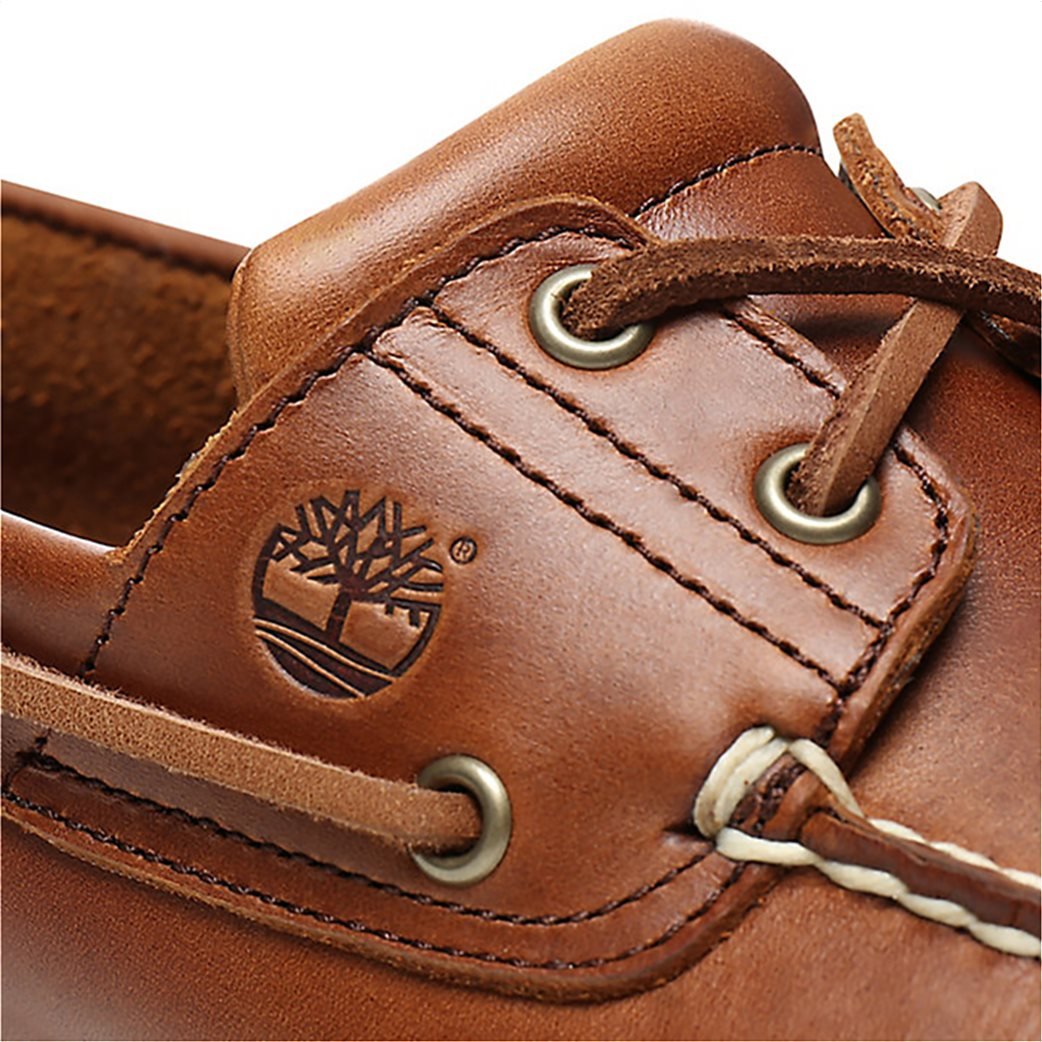 Timberland ανδρικά boat shoes Classic 2-Eye 5