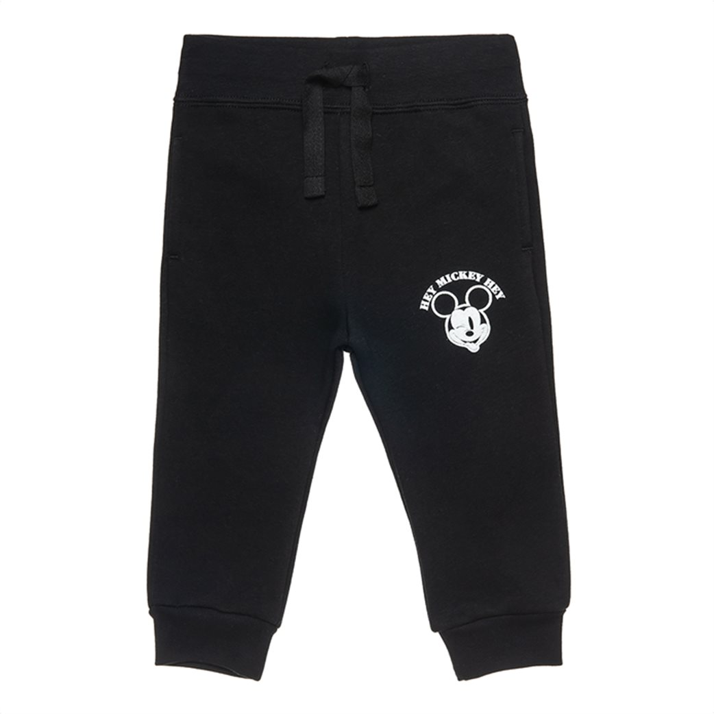 """Αlouette παιδικό σετ μπλούζα με τύπωμα """"Mickey Mouse"""" και παντελόνι  (18 μηνών-8 ετών) 2"""