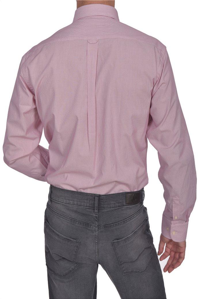 Dur ανδρικό πουκάμισο ριγέ button down Regular fit 2