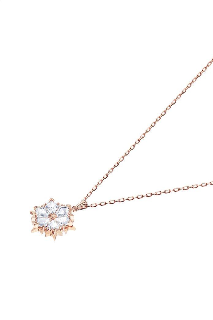 Swarovski Magic Pendant, Rose gold plating 1