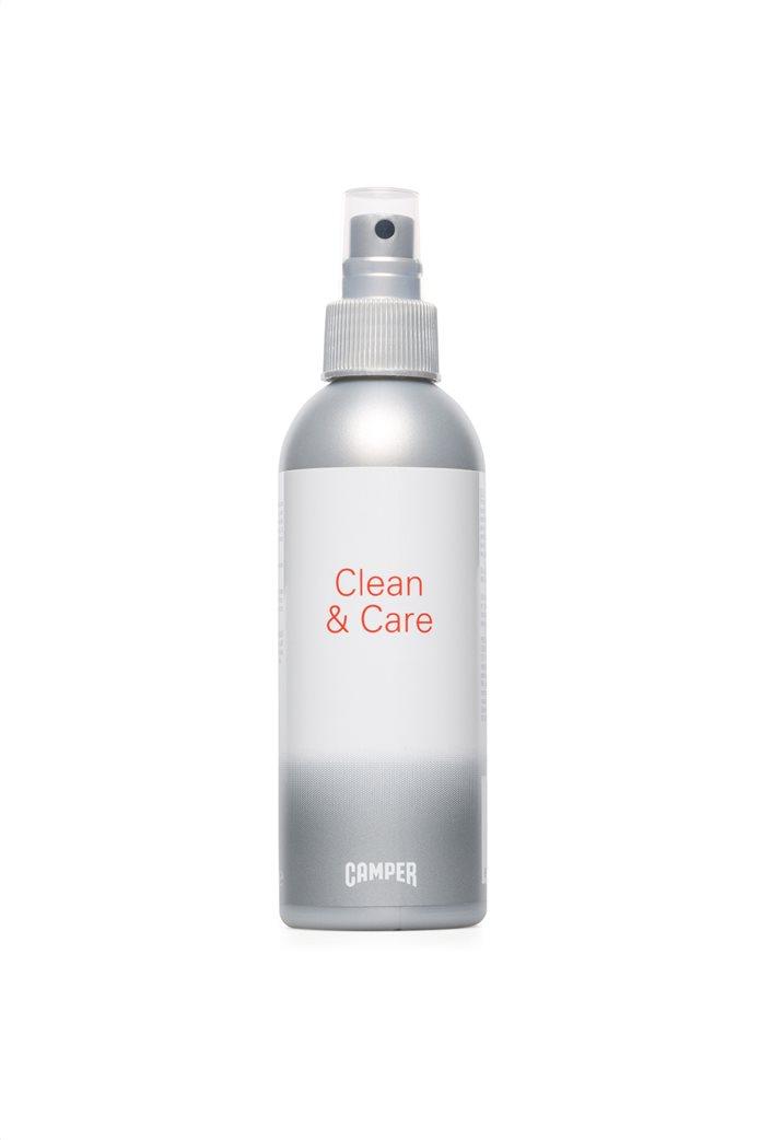 Camper προΪον καθαρισμού για δέρματα με φυσικό εκχύλισμα μπαμπού 0