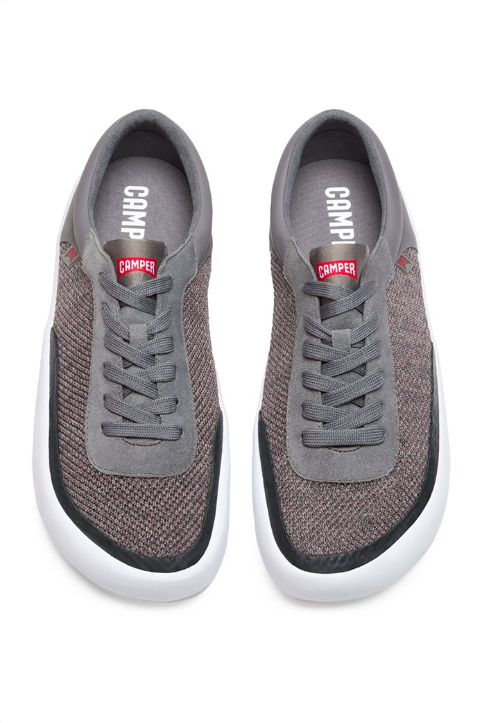 Camper ανδρικά sneakers με κορδόνια Peu Rambla 1