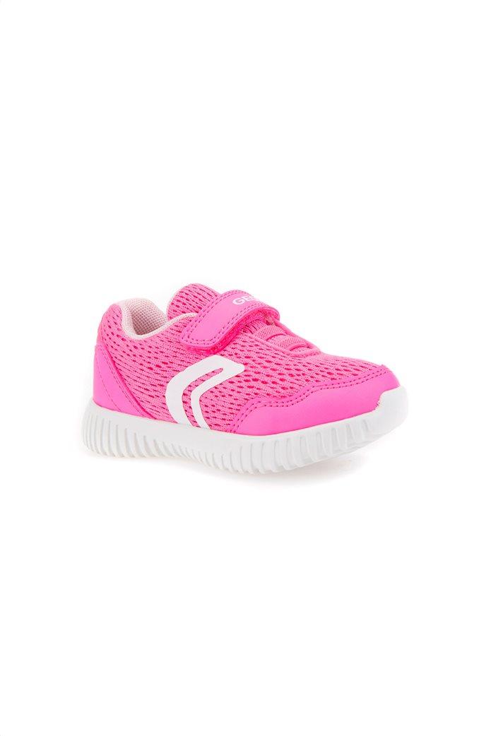 Παιδικά παπούτσια Waviness Girl Geox 0