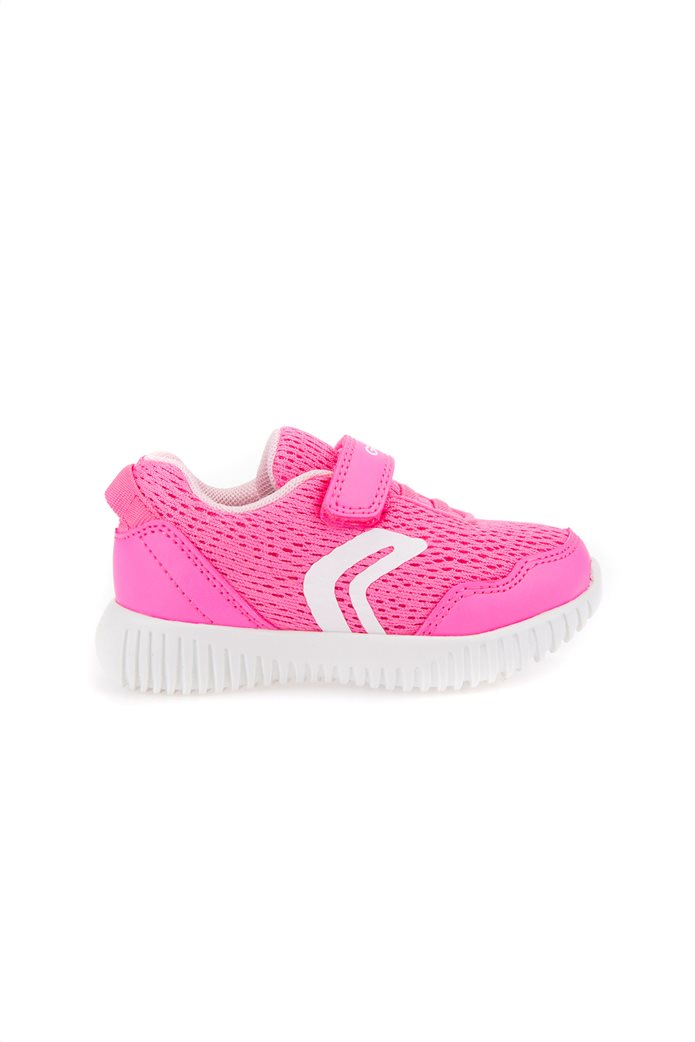 Παιδικά παπούτσια Waviness Girl Geox 1