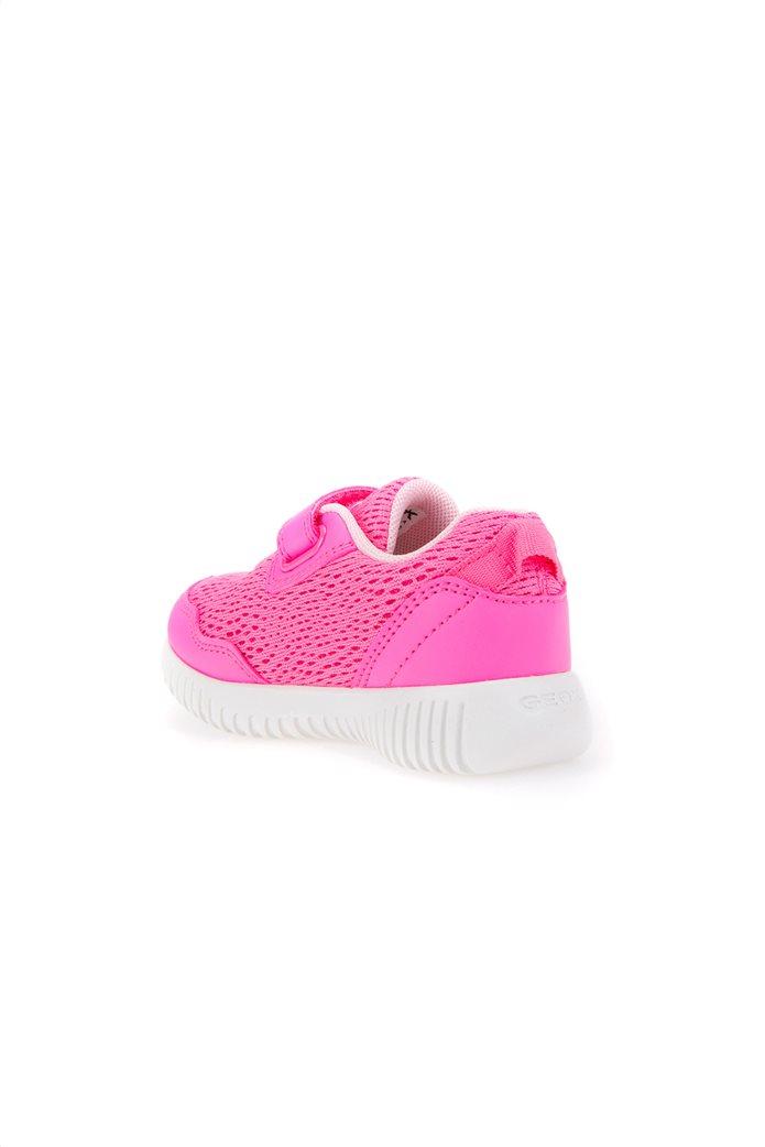 Παιδικά παπούτσια Waviness Girl Geox 2