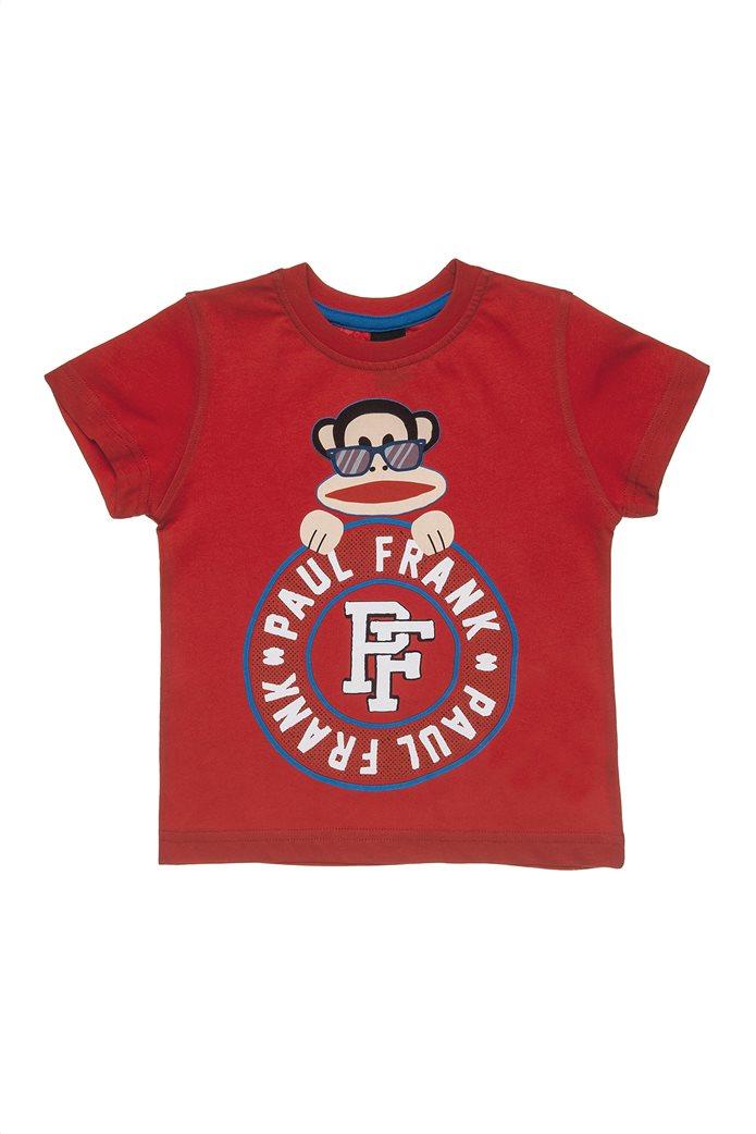 Alouette Paul Frank παιδικό Τ-shirt  με τύπωμα (12 μηνών-5 ετών) 0