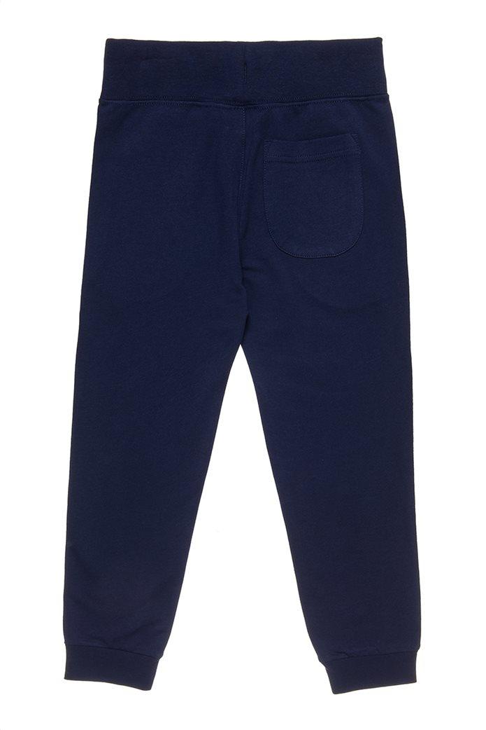 Αlouette Paul Frank παιδικό παντελόνι φόρμας slim fit με τύπωμα (6-14 ετών) 1
