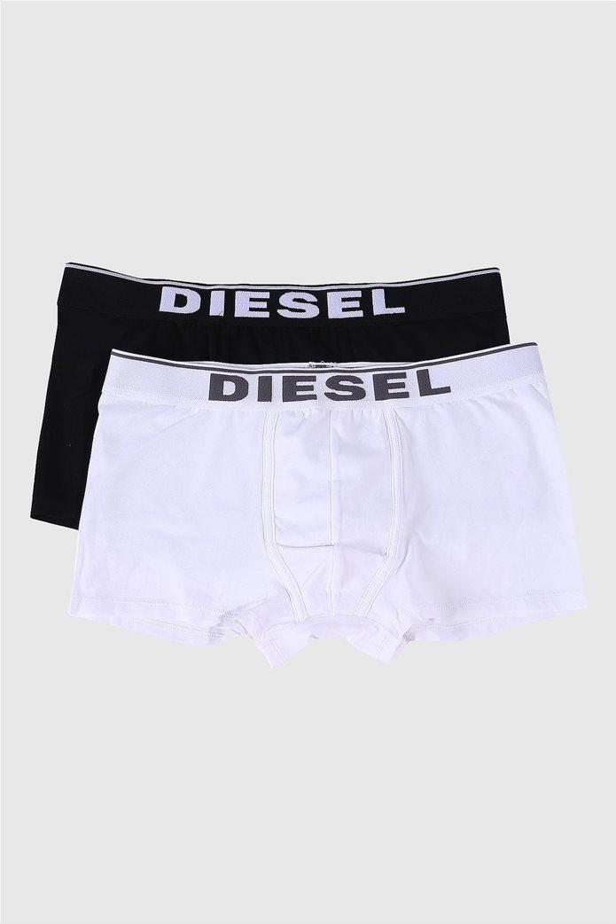 Diesel σετ 2 εσωρούχων boxer umbx Damientwopack 0