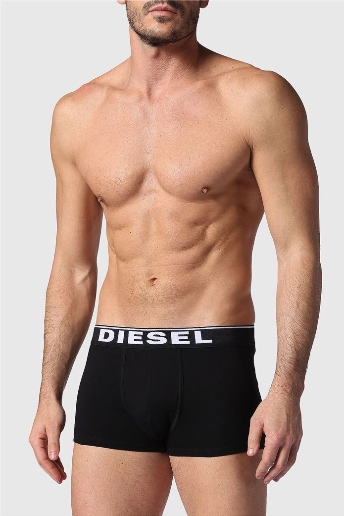 Diesel σετ 2 εσωρούχων boxer umbx Damientwopack 3