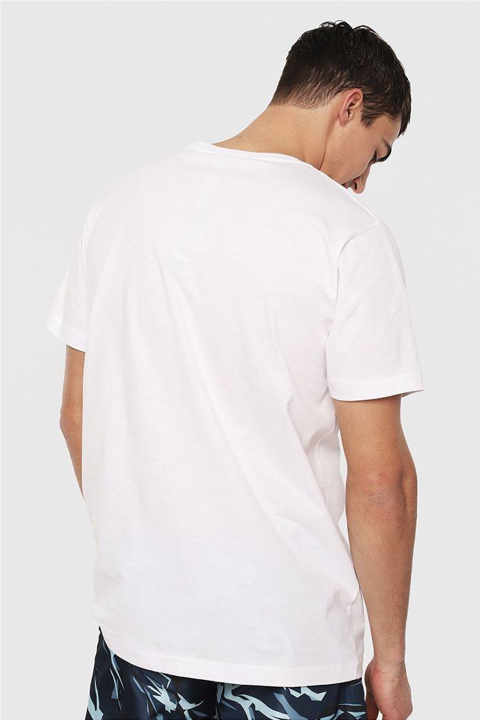 Diesel ανδρικό T-shirt Just B 2