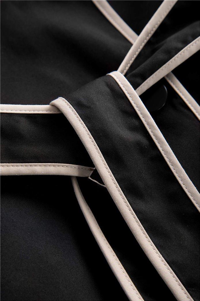 Orsay γυναικεία καπαρτίνα με διακοσμητικό ρέλι 3