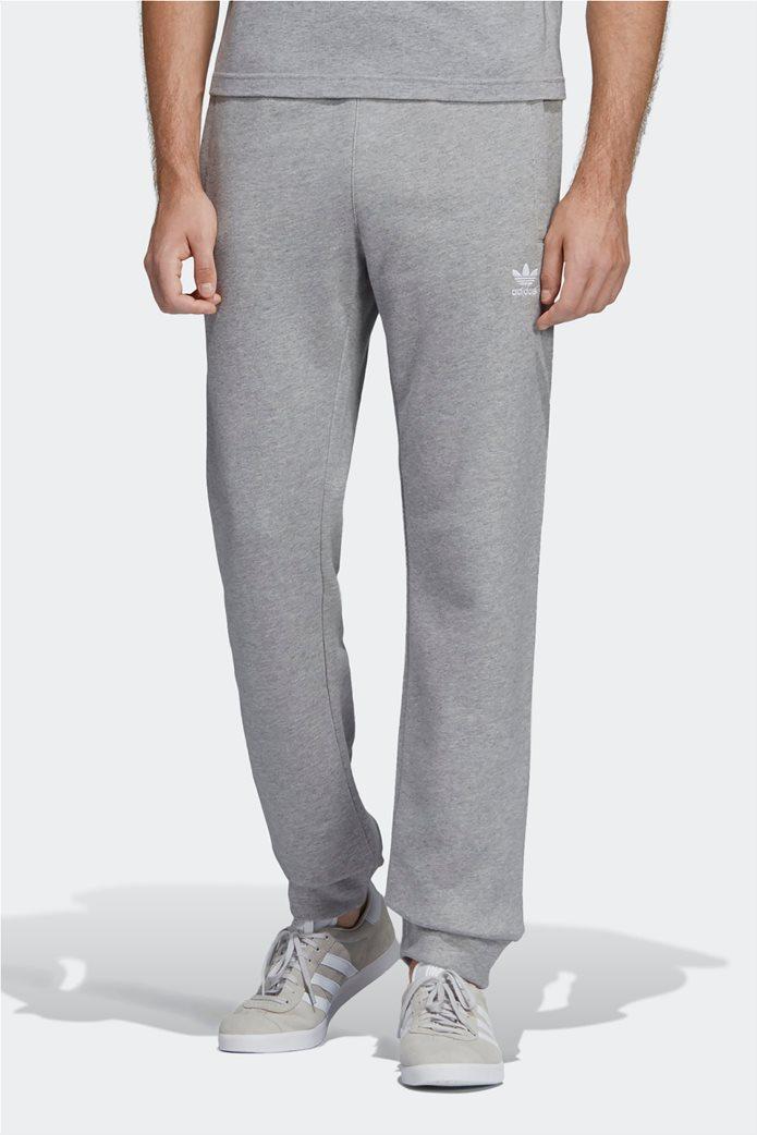 Adidas ανδρικό παντελόνι φόρμας Trefoil 0