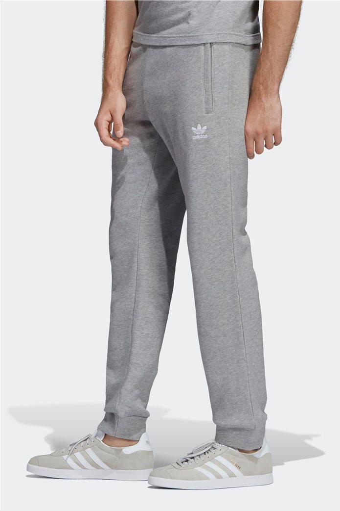 Adidas ανδρικό παντελόνι φόρμας Trefoil 1