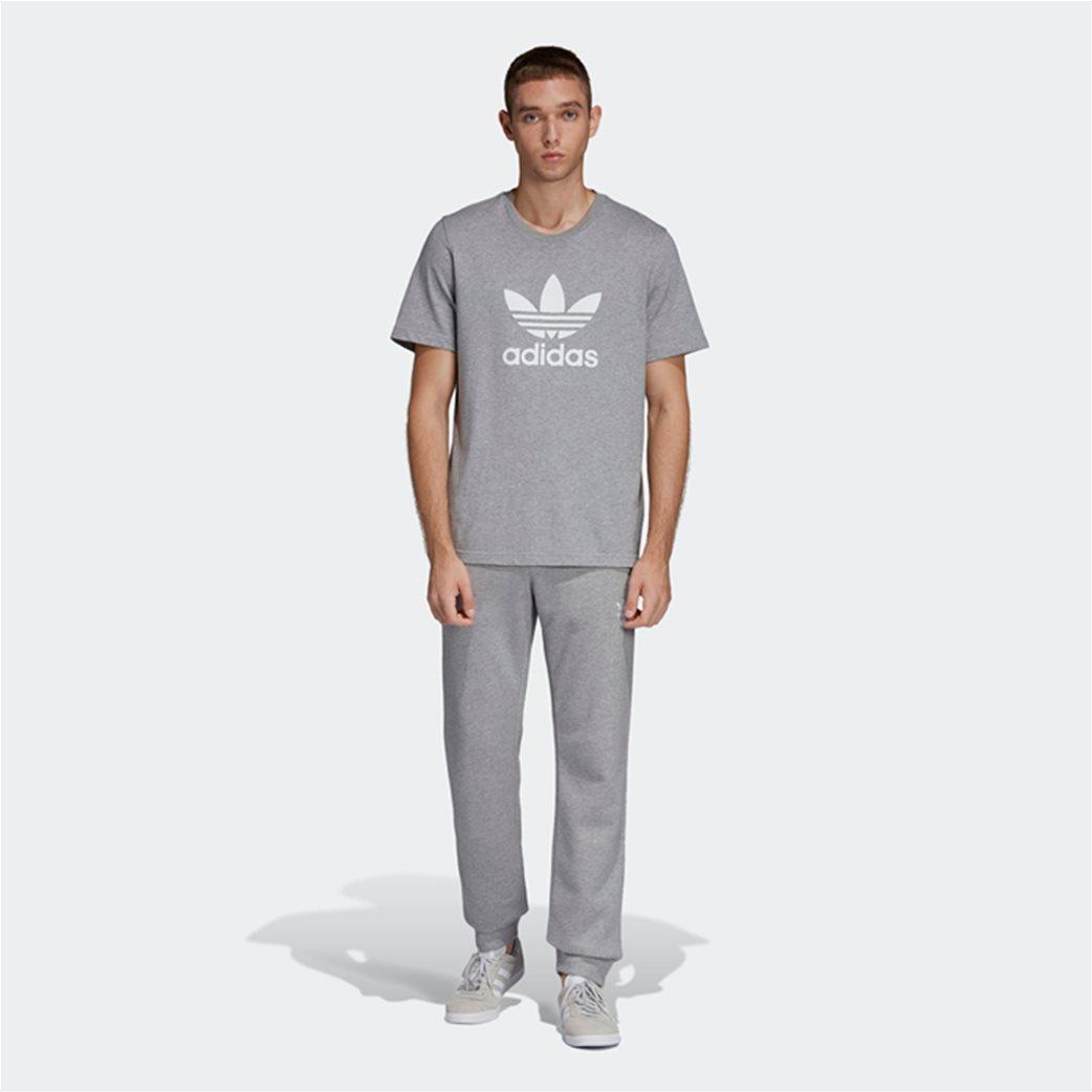 Adidas ανδρικό παντελόνι φόρμας Trefoil 4