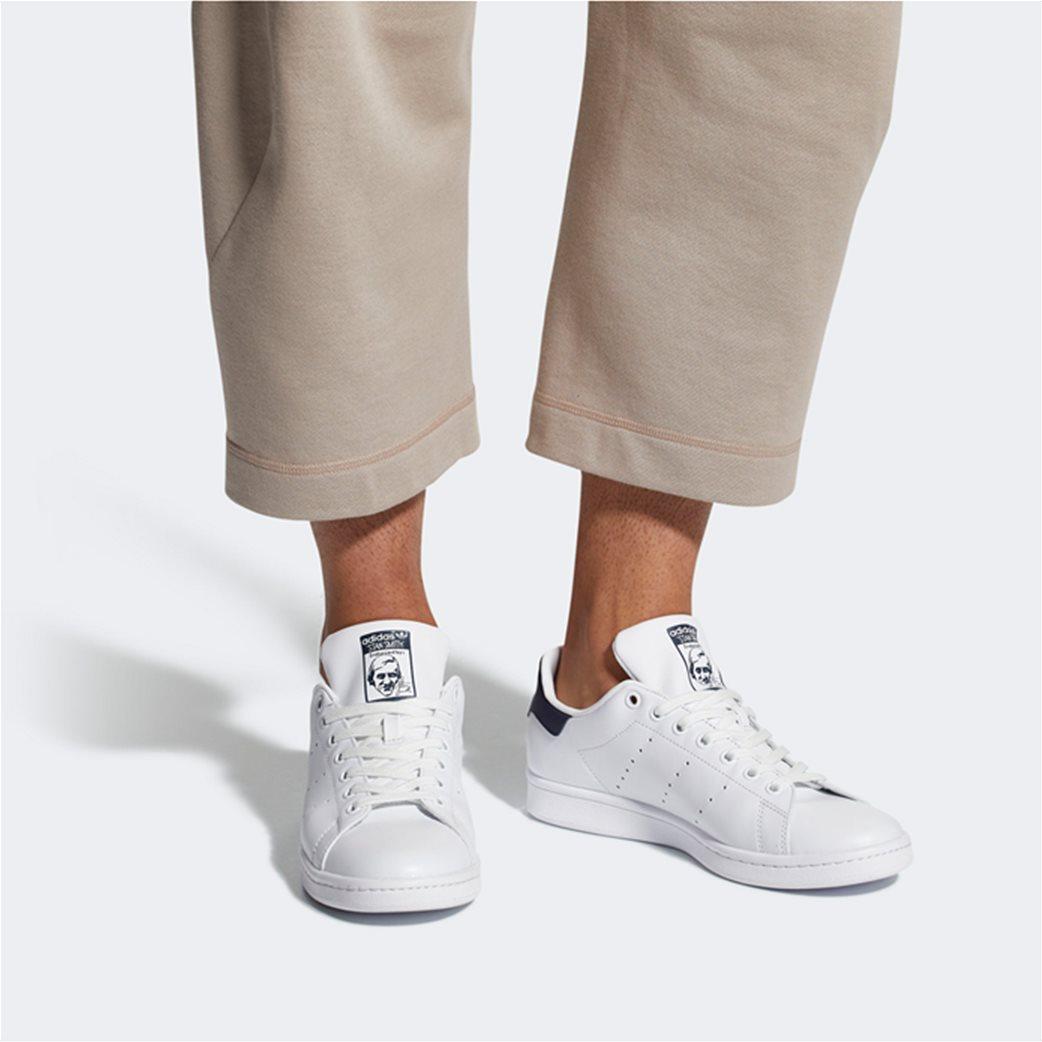 Adidas ανδρικά αθλητικά παπούτσια Stan Smith λευκά Λευκό 1