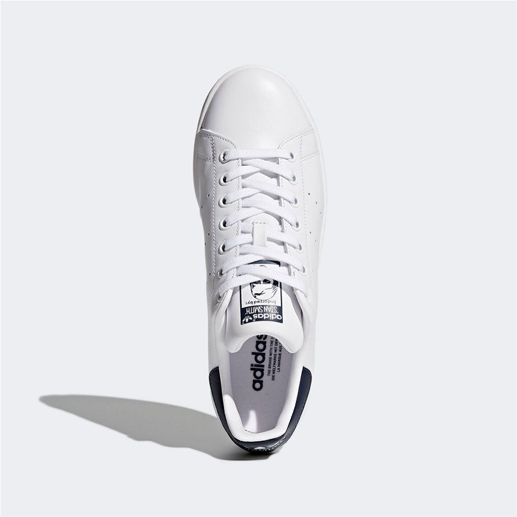 Adidas ανδρικά αθλητικά παπούτσια Stan Smith λευκά Λευκό 2