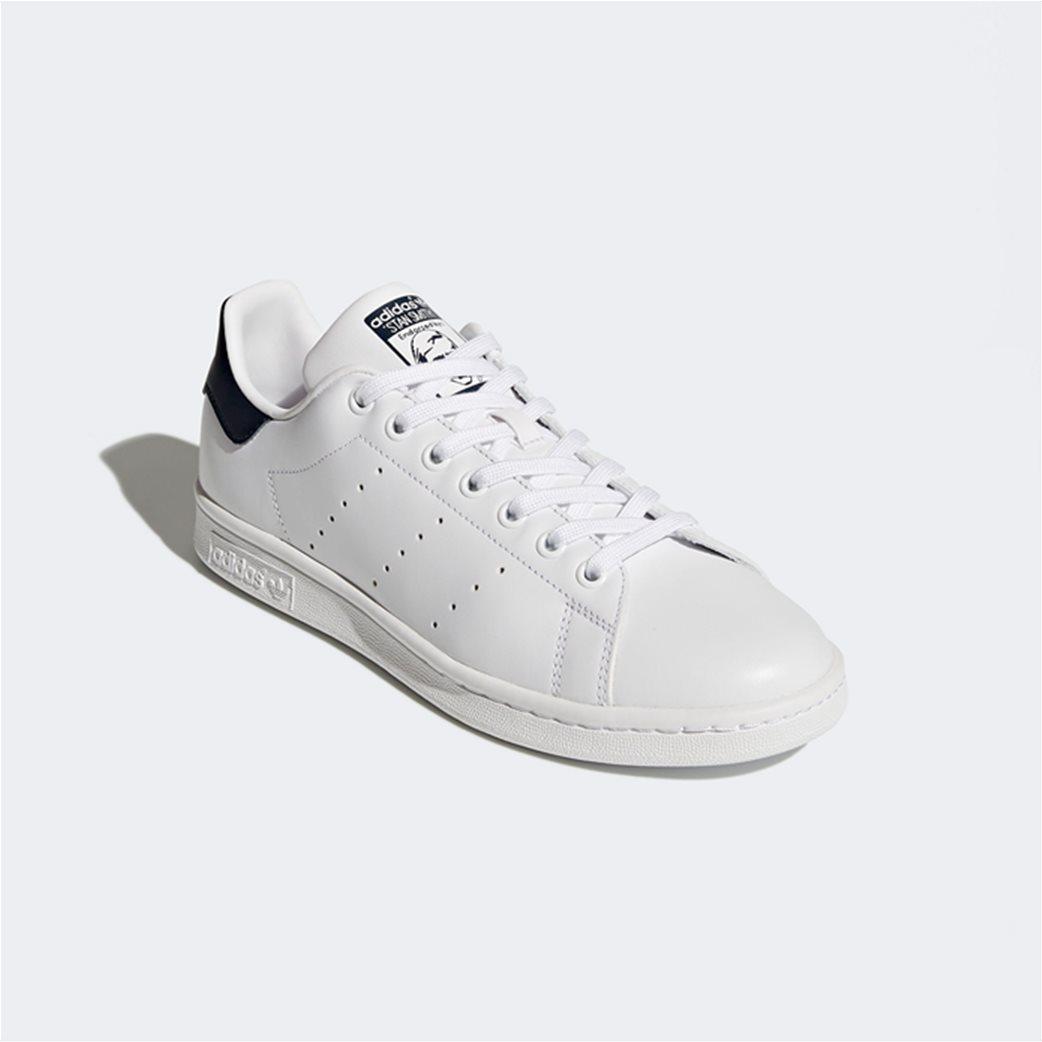 Adidas ανδρικά αθλητικά παπούτσια Stan Smith λευκά Λευκό 4