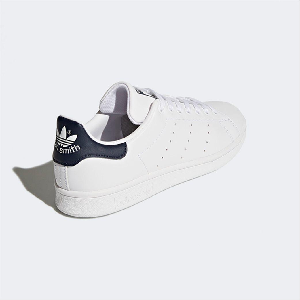 Adidas ανδρικά αθλητικά παπούτσια Stan Smith λευκά Λευκό 5