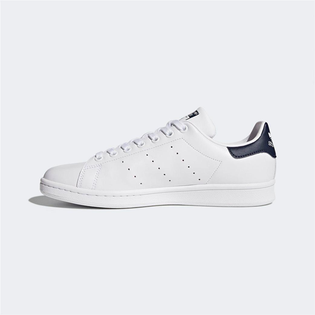 Adidas ανδρικά αθλητικά παπούτσια Stan Smith λευκά Λευκό 6