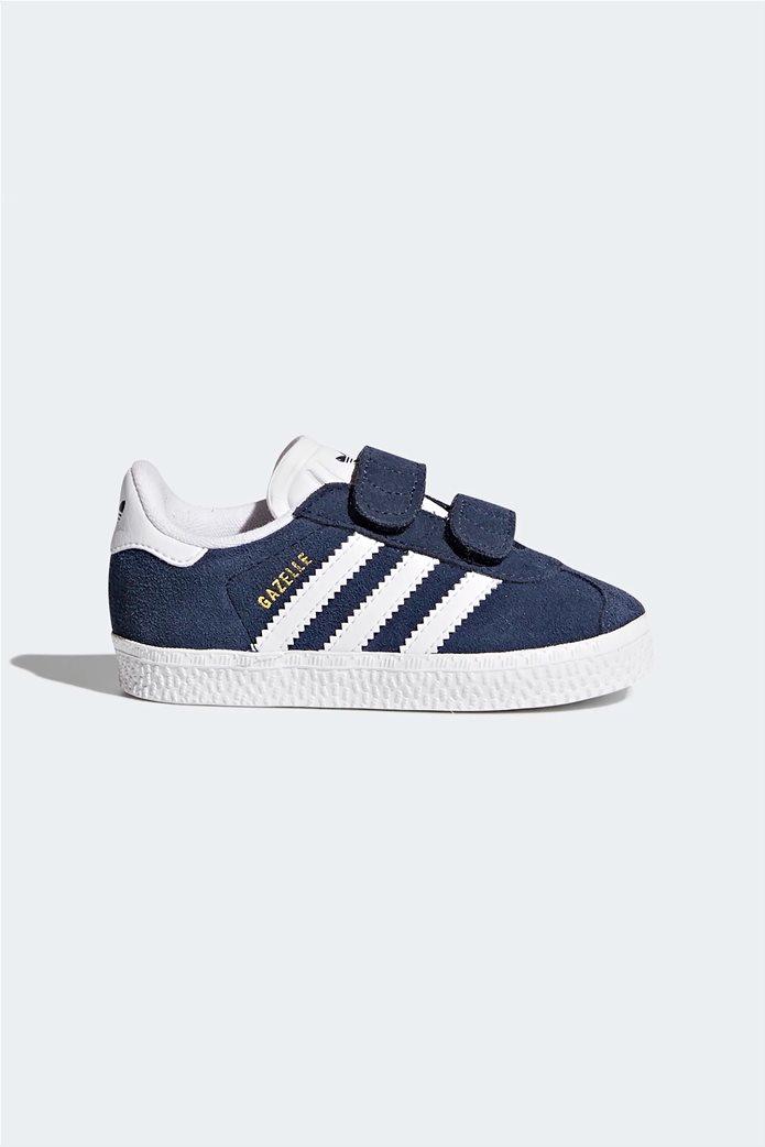 Adidas βρεφικά αθλητικά παπούτσια Gazelle 0