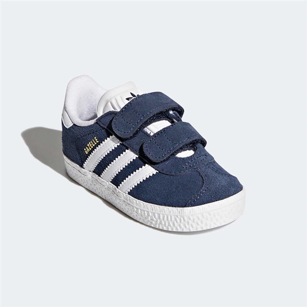 Adidas βρεφικά αθλητικά παπούτσια Gazelle 3
